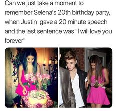 Justin Love, Justin Bieber Selena Gomez, Justin Bieber And Selena, Cute Couples Goals, Couple Goals, Alicia Keys Fallin, A Moment To Remember, Intresting Facts, Under The Mistletoe