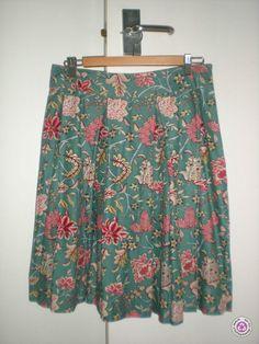 Clotheswap - Cherry Bishop skirt Apple Body Type, Apple Body Shapes, Narrow Hips, Great Legs, Body Types, Cherry, Slim, Amazing, Skirts