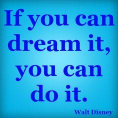 Schon Walt Disney wusste es!