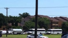 TEXAS: White Buses Spotted In Plano, Same Area As Military Convoy 2 Days...