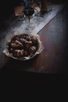 Sourdough Coffee Croissants   Une Vitrine Pour Ma Vie