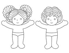 I am so excited to share these colouring pages! Marina has been working on this for a while and I LOVE how they turned out. Paper Dolls!! How cute, right?!? So, there are 8 pages to download - make sure you have your printer set to 'fit to page' and horizontal. Hope you enjoy them and please tag…