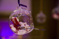 Dine's Eton Mess #pudding #foodie #puddinginabauble #etonmess