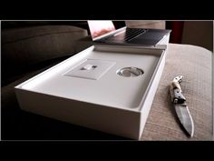 """2016 Apple MacBook Pro 15"""" Unboxing!  We The Wild Productions just got a huge production upgrade!  Please enjoy the unboxing of our new 2016 15"""" Apple MacBook Pro with touch Bar!   Feel ..."""