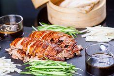 Pato laqueado o pato Pekín, una receta para chuparse los dedos.   #PatoLaqueado #PatoPekin #RecetasDePato #CocinarPato #HacerPato