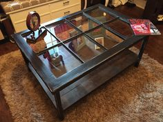Image result for old window tables