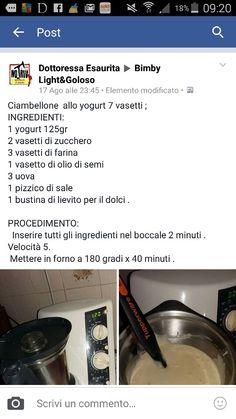 Ciambella 7 vasetti