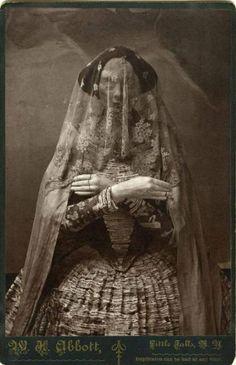 Victorian postmortem