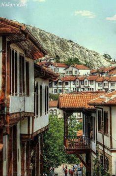 Beypazari, Ankara