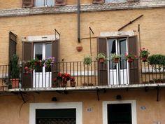 Roman patios