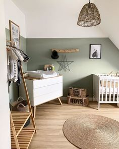 Willow Green Nursery You are in the right place about babies netflix Here we offer you the most beautiful pictures about the babies decor you are looking for. When you examine the Willow Green Nursery part of the picture you can get the massage we … Baby Boy Nursery Room Ideas, Baby Bedroom, Baby Room Decor, Kids Bedroom, Nursery Decor, Green Nursery Girl, Bedroom Ideas, Baby Room Diy, Bedroom Inspiration