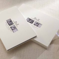 This special hand crafted leather album comes with twin windows to feature two of your favourite pictures/moments on the album cover with text/message you may want to accompany them