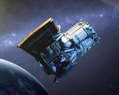 InterStellar News: NASA Announces Development of Telescope With View ...
