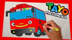 New video by Qodary Junior on YouTube Tayo The Little Bus, Channel, Make It Yourself, Youtube, Kids, Young Children, Boys, Children, Children's Comics