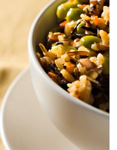 Mexican Black Bean and Rice Salad