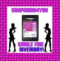 Kindle Fire 4 day flash giveaway - ends 5/19/12