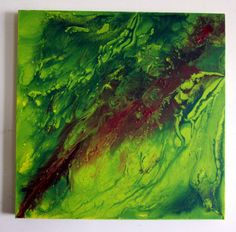 Abstract-Art-Painting-Swirled-Effect