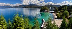Una ruta en coche por siete lagos de ensueño en Patagonia argentina (de Bariloche a S.M. de los Andes)