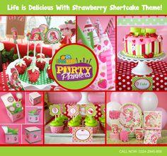 Strawberry Shortcake, Berries, Rest, Cupcakes, Nice, Holiday Decor, Birthday, Desserts, Tailgate Desserts