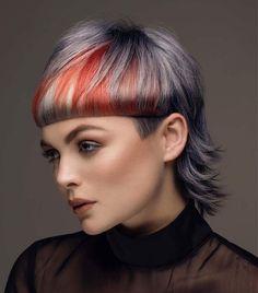 Reed Hair Short Grey Hairstyles