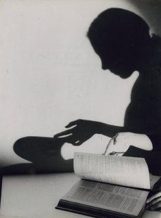 André Steiner, Silhouette, Paris, 1931 Antique Paint, Photo L, Modern Art, Monogram, Silhouette, Christian, Prints, Photography, Painting