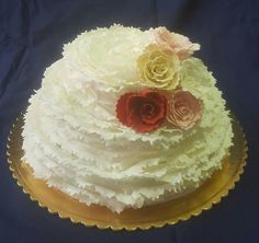 The Wedding Cake - Pasticceria Gobbi - Viale Dante Alighieri, 59 - Piacenza