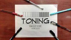 Understanding Toning (Quick Rough Sketching - Part Sketches Tutorial, Sketching, Make It Yourself, How To Make, Sketch, Sketches, Tekenen