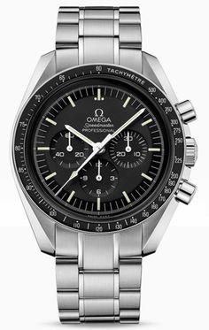 Reloj Omega hombre Speedmaster Moonwatch O31130423001005