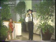 Inicio del programa Furia Musical de 1993, donde la Sra. Castro muestra el estudio donde se realizaba este programa, que se transmitia los Sábados por la tarde.
