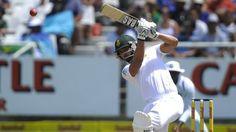 South Africa's Alviro Petersen retires from Test cricket