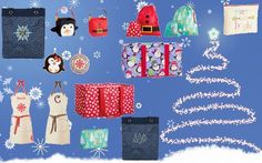 Thirty One Christmas Line goes LIVE October 1st!