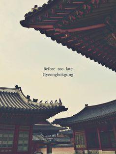 #18 Visit Gyeongbokgung, the royal palace of Joseon Dynasty in Seoul, Korea!