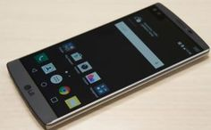 The LG V20 will be the first phone with a 32 bit Quad DAC