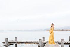 Pregnancyphoto, winter