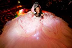 My Big Fat Gypsy Wedding. If you have not seen this show you are missing out! Gypsy Wedding Gowns, Ugly Wedding Dress, Worst Wedding Dress, My Big Fat Gypsy Wedding, Gipsy Wedding, Luxury Wedding Dress, Wedding Bride, Wedding Dresses, Wedding Ideas