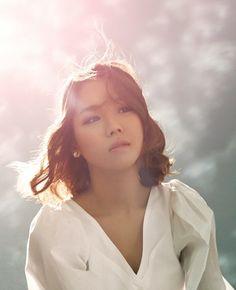 "Kim Bo Kyung reveals new single ""End of Love"""