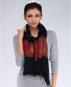 Stunning shawl
