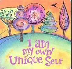 Wisdom Cards - Affirmations - Louise Hay ~I am my own Unique Self~ Psalm ESV I praise you, for I am fearfully and wonderfully made. Wonderful are your works; my soul knows it very well. Affirmations Louise Hay, Daily Affirmations, Christian Affirmations, Positive Thoughts, Positive Quotes, Gratitude Quotes, Positive Mind, Positive Attitude, Deep Thoughts