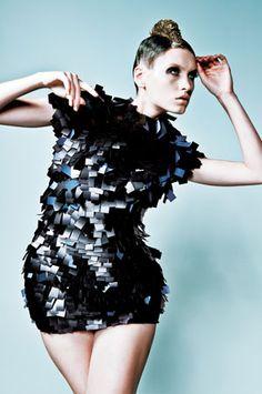 "A new #ApparelNews shoot from Fashion Editor N. Jayne Seward. Let's get ""Cinematic"" (http://www.apparelnews.net/fashion/trends/) #california #LA #fashion #cinematic #photography #trend #urban #industrial"