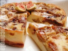 Con sabor a canela: Clafoutis de higos Sweet Cooking, Cooking Time, Amaretti Cookie Recipe, Cookie Recipes, Dessert Recipes, Bread Machine Recipes, My Dessert, Galette, Sweet Desserts