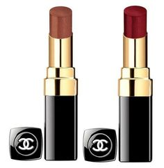 Chanel Les Automnales Collection Fall 2015 Rouge Coco Shine-99 Missing ; 112 Courage