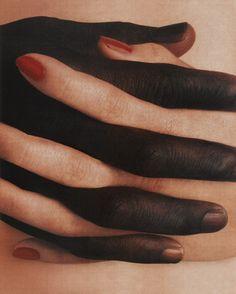 Hank Willis Thomas. Jungle Fever, 1987. 2007