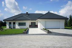 Blog MojaBudowa.pl Dom MADERA DOM PASJA buduje dommadera - internetowy dziennik budowy, katalog firm budowlanych