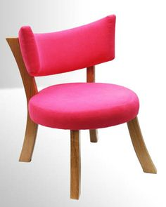 Adoable Chair From ... Yes Again Matt Pugh