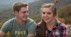 Joy-Anna Duggar is courting! Her guy's name is Austin, and the two have been friends for 15 years.