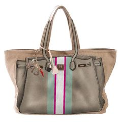 V73 Bandes Taupe http://www.v73.us/new-happy-day/bandes/231-taupe #v73 #bag #taupe #glamour #fashion