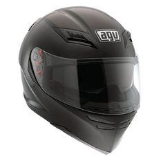 AGV Horizon Motorcycle Helmet | Sport Bike | Jake Wilson