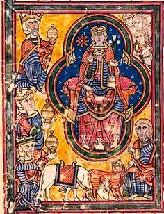 Epifanía de los Reyes