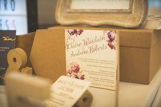 Retropress - photo by Evoke Pictures: Bristol Vintage Wedding Fair