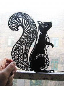 Papercuts make great design templates for stencils, masks for solarfast film and even silk painting Kirigami, Paper Cutting, Cut Paper, Stencils, Paper Art, Paper Crafts, Illustration, Silk Painting, Light In The Dark
